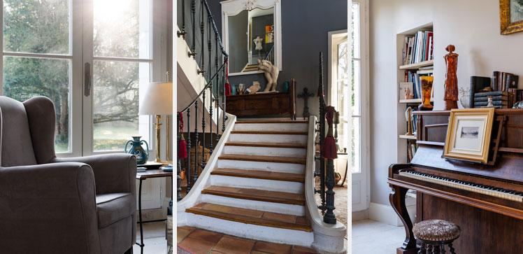 chambres hotes de charme val de loire orl ans saint ay meung sur loire. Black Bedroom Furniture Sets. Home Design Ideas