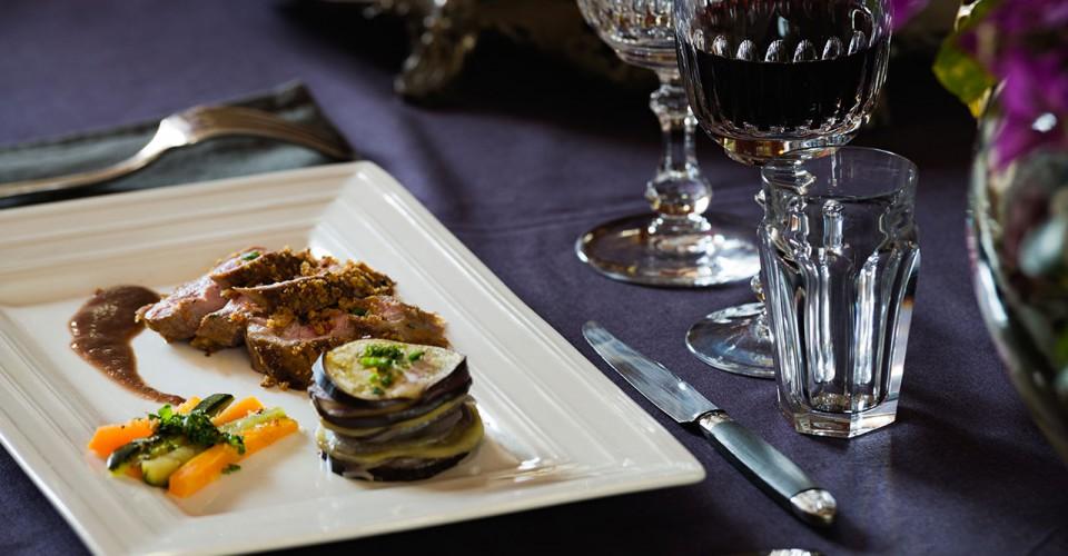 table d h tes raffin e et cours de cuisine pour votre s jour proche de la loire produits. Black Bedroom Furniture Sets. Home Design Ideas